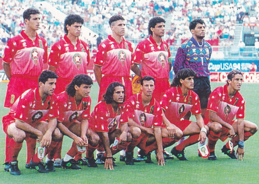 Morocco-94-lotto-world-cup-home-kit-red-red-red-line-up.jpg