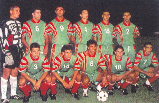 Morocco-97-adidas-away-kit-green-green-red-line-up.jpg