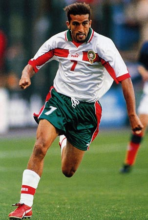 Morocco-98-99-PUMA-uniform-white-green-white.JPG