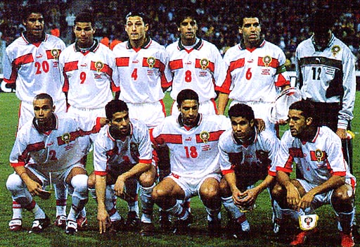 Morocco-98-99-PUMA-uniform-white-white-white-group.JPG