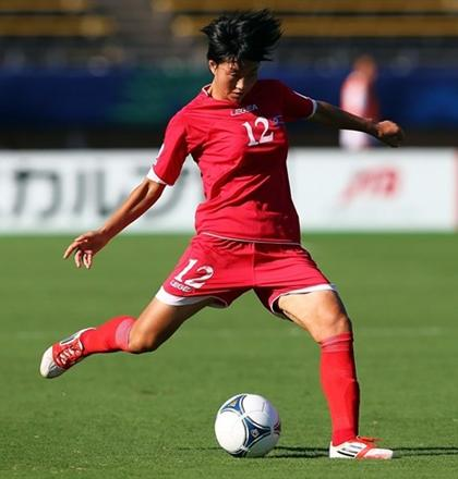 North Korea-12-LEGEA-U20-women-home-kit-red-red-red.JPG