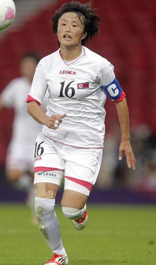 North Korea-12-LEGEA-women-olympic-away-kit-white-white-white.JPG