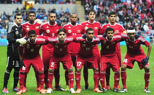 Oman-11-12-adidas-home-kit-red-red-red-line-up.jpg