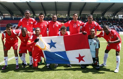 Panama-11-12-lotto-home-kit-red-red-white-line-up.jpg
