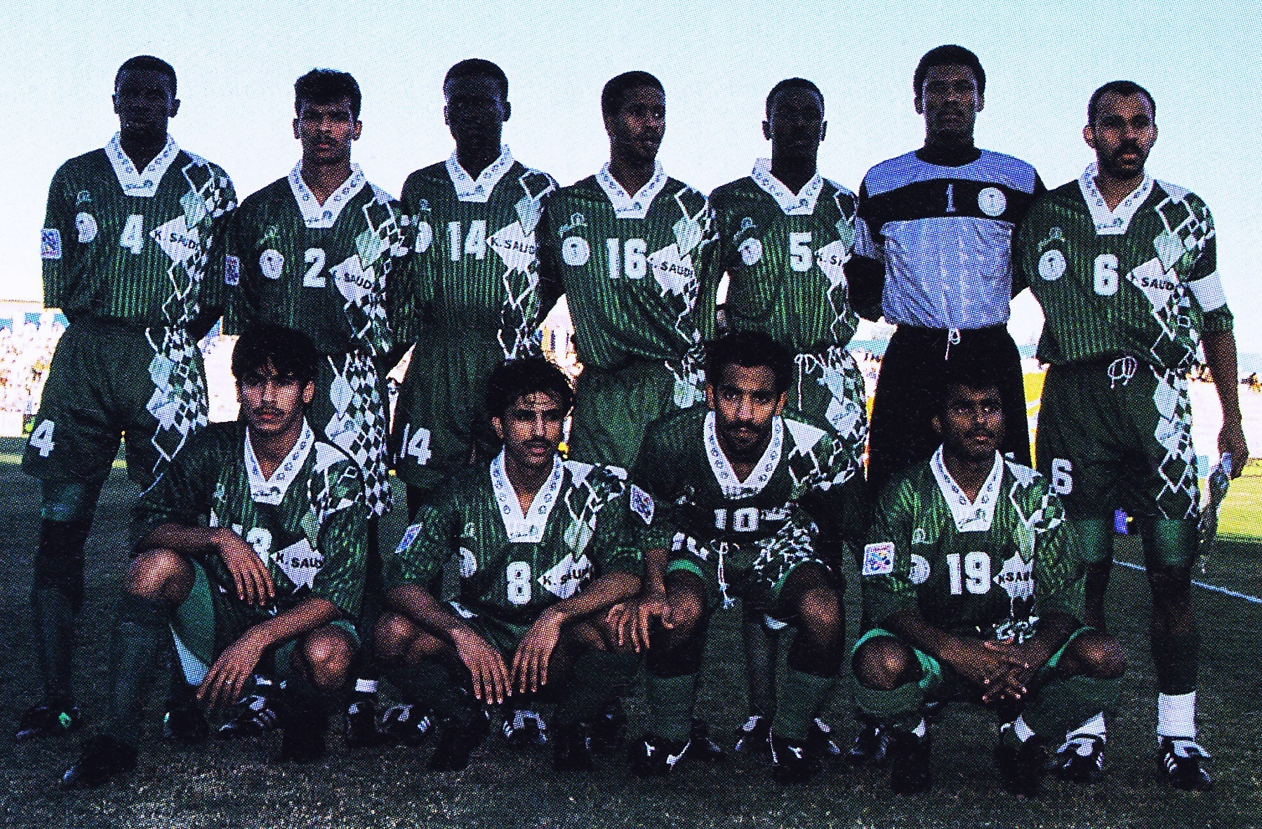 Saudi-Arabia-1996-Shamel-asian-cup-away-kit-green-green-green-line-up.jpg
