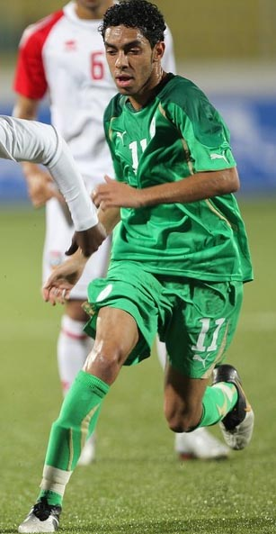 Saudi Arabia-10-11-PUMA-away-kit-green-green-green.JPG