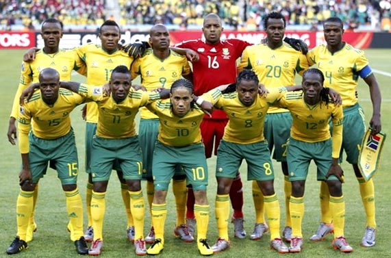 South Africa-10-adidas-World Cup-home-kit-yellow-green-yellow-pose-2.JPG