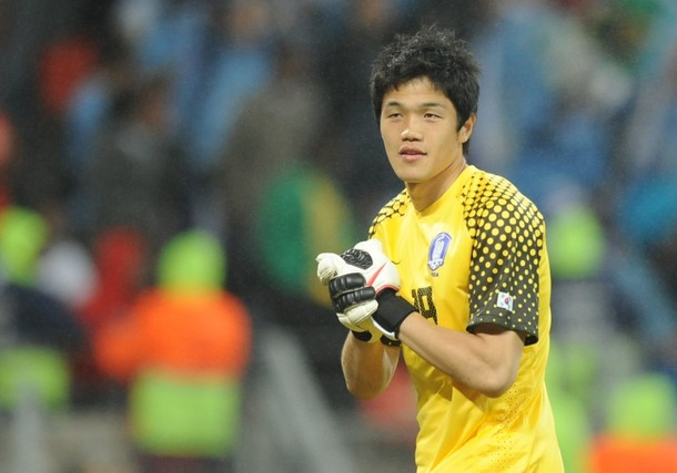South Korea-10-11-NIKE-GK-kit-yellow-yellow-yellow.jpg