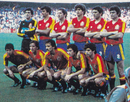 Spain-82-83-adidas-home-kit-red-blue-black-line-up.jpg