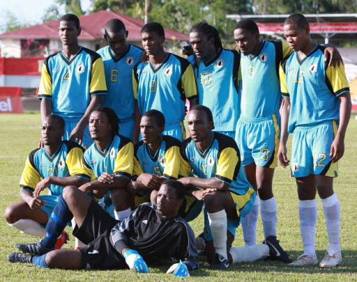 St.Lucia-08-10-Mal skills-home-kit-light blue-light blue-white-line-up.jpg