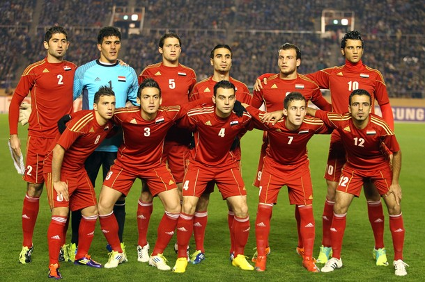 Syria-11-12-adidas-U22-home-kit-red-red-red-line-up.jpg
