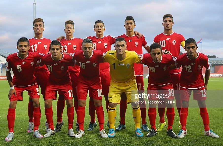 Syria-2015-lotto-U-17-world-cup-home-kit-red-red-red-line-up.jpg