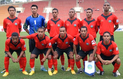 Timor-Leste-10-unknown-home-kit-red-black-red-line up.JPG
