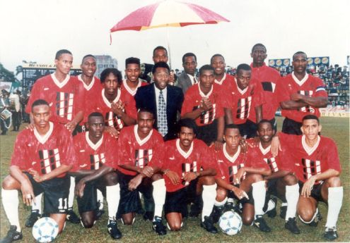Trinidad-and-Tobago-1994-home-kit-red-black-white-line-up.jpg