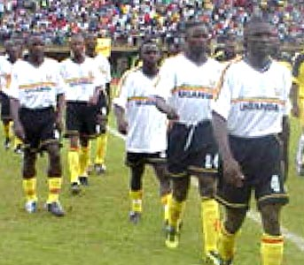 Uganda-02-unknown-uniform-white-black-yellow.JPG
