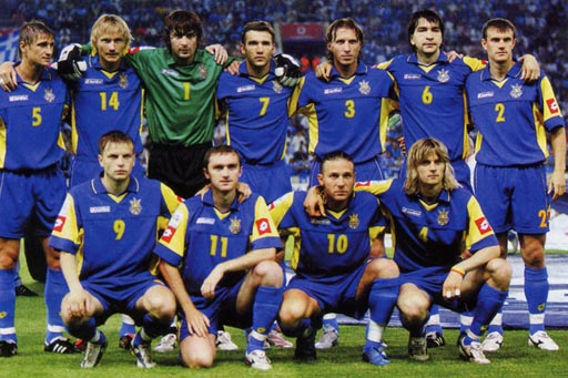 Ukraine-04-05-lotto-away-kit-blue-blue-blue-line up.JPG